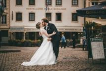 Hochzeit Luxembourg