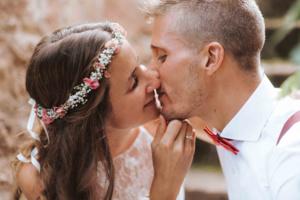 Hochzeitsfotografie Schweich