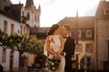 Hochzeitsfotografie Trier
