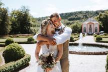 Hochzeitsfotografin Trier